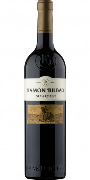 Ramón Bilbao, DOCA Gran Reserva Rioja