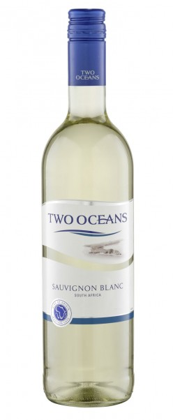 Two Oceans, Sauvignon Blanc Vineyard Selection, Western Cape