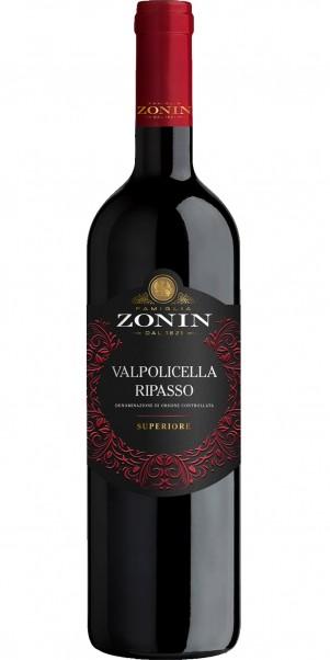 Zonin, Ripasso Valpolicella Superiore, DOC Veneto