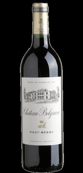 2015er Château Belgrave, AC Haut-Médoc, 5. Grand Cru Classé