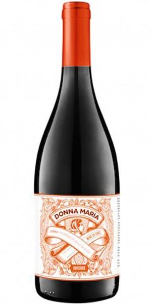 2010er Viña Falernia, Dona Maria Syrah, DO Elqui Valley