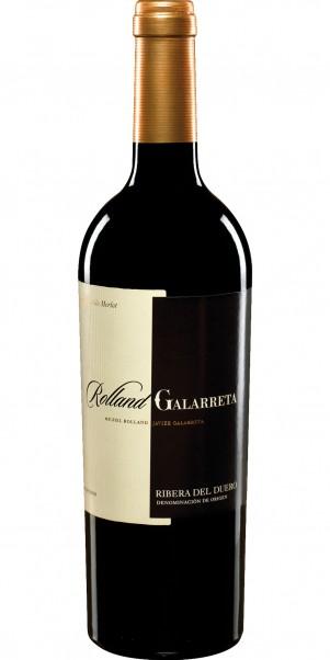 Rolland & Galarreta, R & G, Ribera del Duero DO