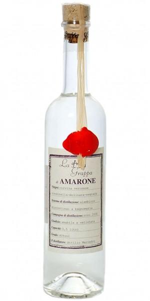 Marzadro, La Mia Grappa Amarone 0,50 l