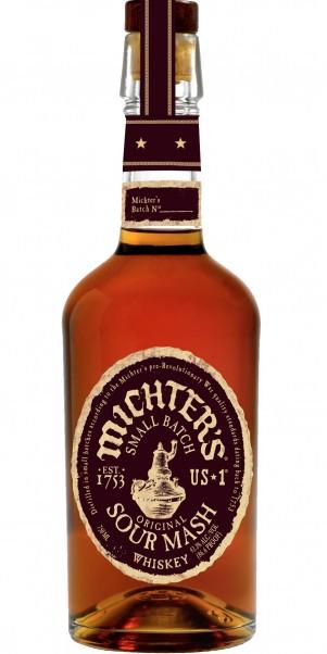 Michter's Distillery, Michter's US*1 Sour Mash Whiskey 43 %