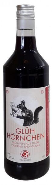 Glühhörnchen Glühwein 1,00 Liter