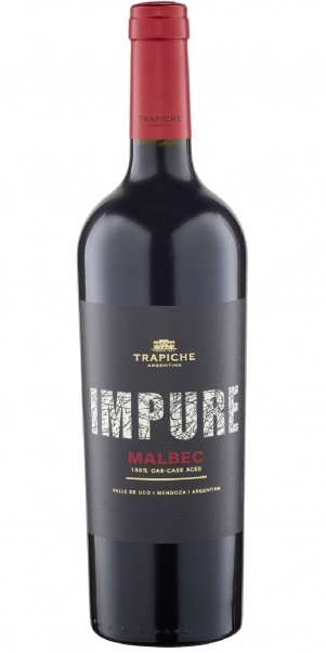 Bodegas Trapiche, Impure Malbec, Mendoza