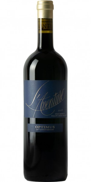 2018er L'Aventure Winery, L'Aventure Optimus, Paso Robles