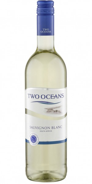 Two Oceans, Sauvignon Blanc Vineyard Selection, Western Cape