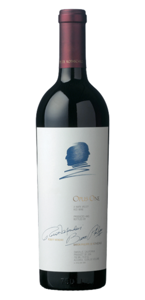 2015er Opus One, Rothschild & Mondavi, Napa Valley