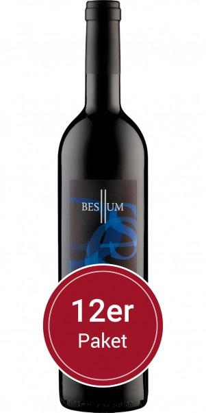 Sparpaket: 12 Flaschen Celler Malondro, Besllum, DO Montsant