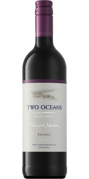 Two Oceans, Shiraz Vineyard Selection, Western Cape