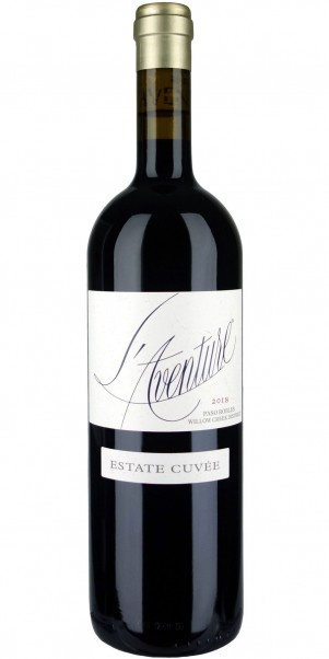 2018er L'Aventure Winery, L'Aventure Cuvé Estate, Paso Robles