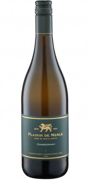 Plaisir de Merle, Chardonnay, Paarl