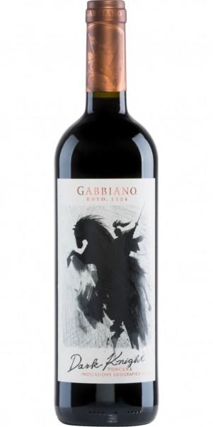 Castello di Gabbiano, Dark Knight IGT, Toscana