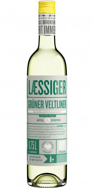 Edlmoser, Laessiger Grüner Veltliner, Niederösterreich