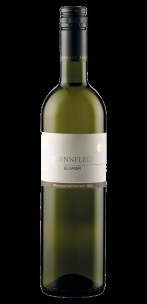 Weingut Brennfleck, Silvaner, QbA Franken