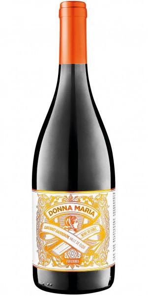 2014er Viña Falernia, Dona Maria Cabernet Sauvignon, DO Elqui Valley