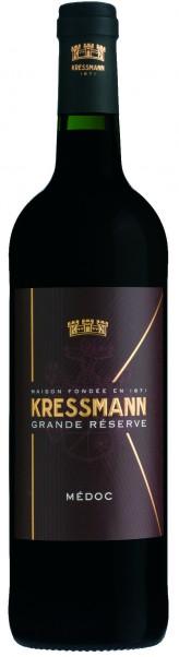 Kressmann, Grande Reserve Medoc, AC Medoc