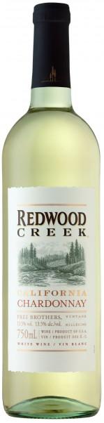 Frei Brothers, Redwood Creek Chardonnay, Kalifornien