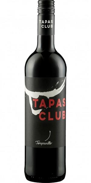 Tapas Club, Tempranillo, DO Jumilla