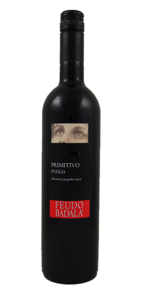Feudo Badala, Primitivo, IGT Puglia