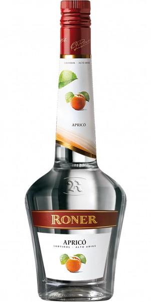 Edeldistillerie Roner, RONER Aprico - Marillengeist 40%