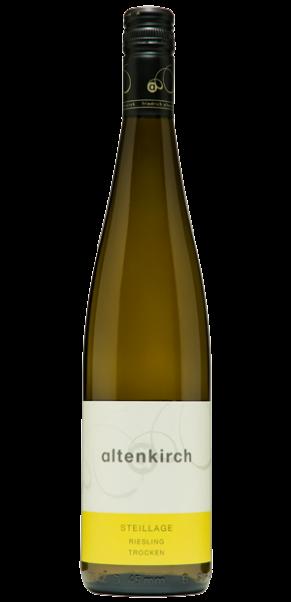 Weingut Altenkirch, Riesling Edition Steillage, trocken, QbA Rheingau