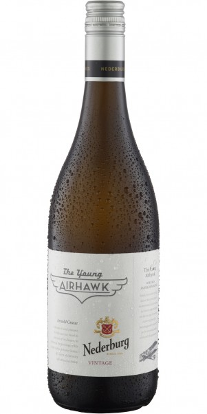 Nederburg, HERITAGE HEROES NEDERBURG THE YOUNG AIRHAWK SAUVIGNON BLANC, Western Cape