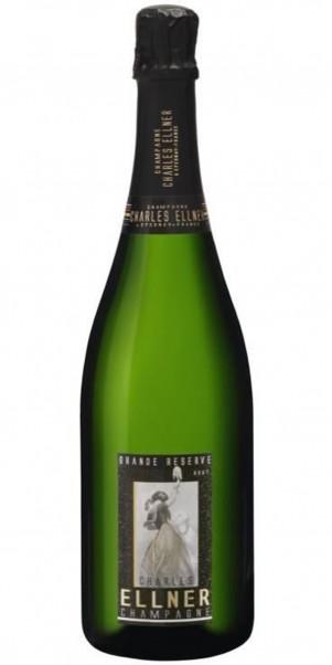 Champagner Ellner, Grande Reserve Brut, AC Champagne