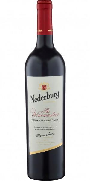 Nederburg, The Winemasters Cabernet Sauvignon, Western Cape