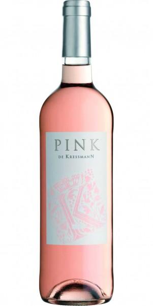 Pink de Kressmann Rosé, AC Bordeaux