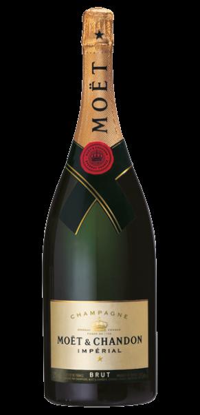 1,5 l Champagner Moét & Chandon Brut Imperial Magnum