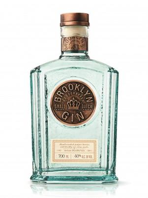 Brooklyn Gin Small Batch 40%