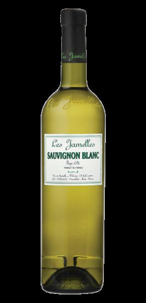 Les Jamelles, Sauvignon Blanc, Vin de Pays d´Oc