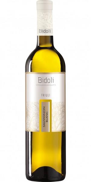 Bidoli, Sauvignon Blanc, DOC Friuli Grave