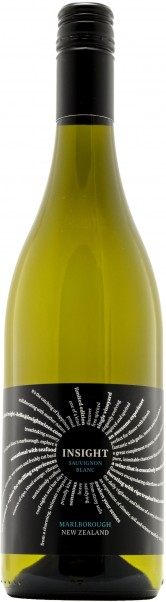 Little Beauty, INSIGHT Sauvignon Blanc, Single Vineyard, Marlborough, Neuseeland