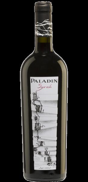 Paladin, Syrah, IGT Veneto