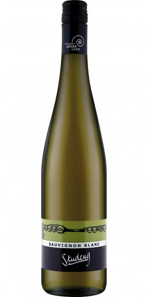 Studeny, Sauvignon Blanc, QbA Sündlasberg