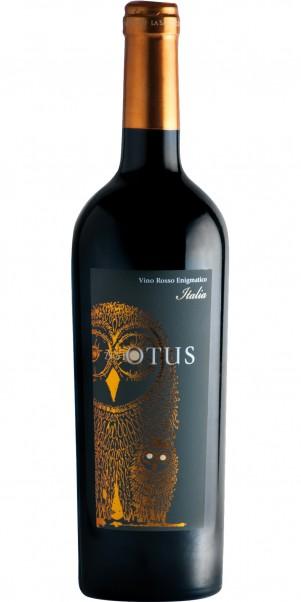 Asio Otus Rosso, Vino Varietale d´Italia
