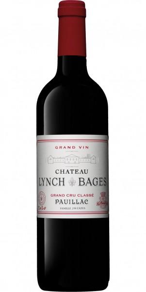 2017er Château Lynch-Bages, AC Pauillac, 5. Grand Cru Calssé