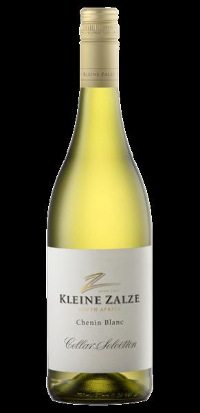 Kleine Zalze, Cellar Selection Chenin Blanc Bush Wine, Stellenbosch