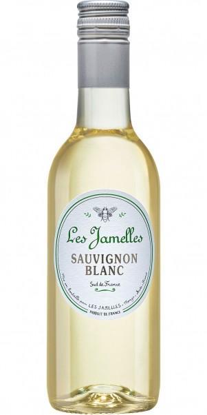 Les Jamelles, Sauvignon Blanc, Vin de Pays d´Oc 0,25 Liter