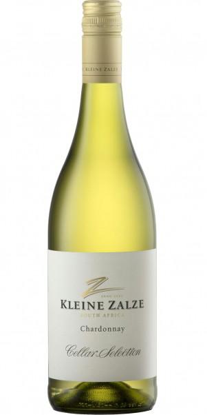 Kleine Zalze, Cellar Selection Chardonnay, Stellenbosch