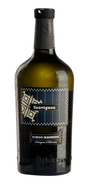 Borgo Magredo, Sauvignon Blanc, DOC Friuli Grave