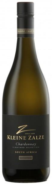 Kleine Zalze, Chardonnay Vineyard Selection, Stellenbosch