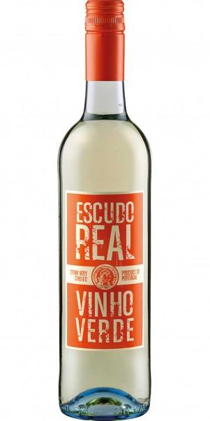 Quinta da Lixa, Vinho Verde Escudo Real, DOC Minho